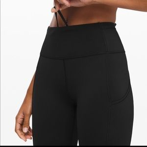 Lululemon fast and free 4